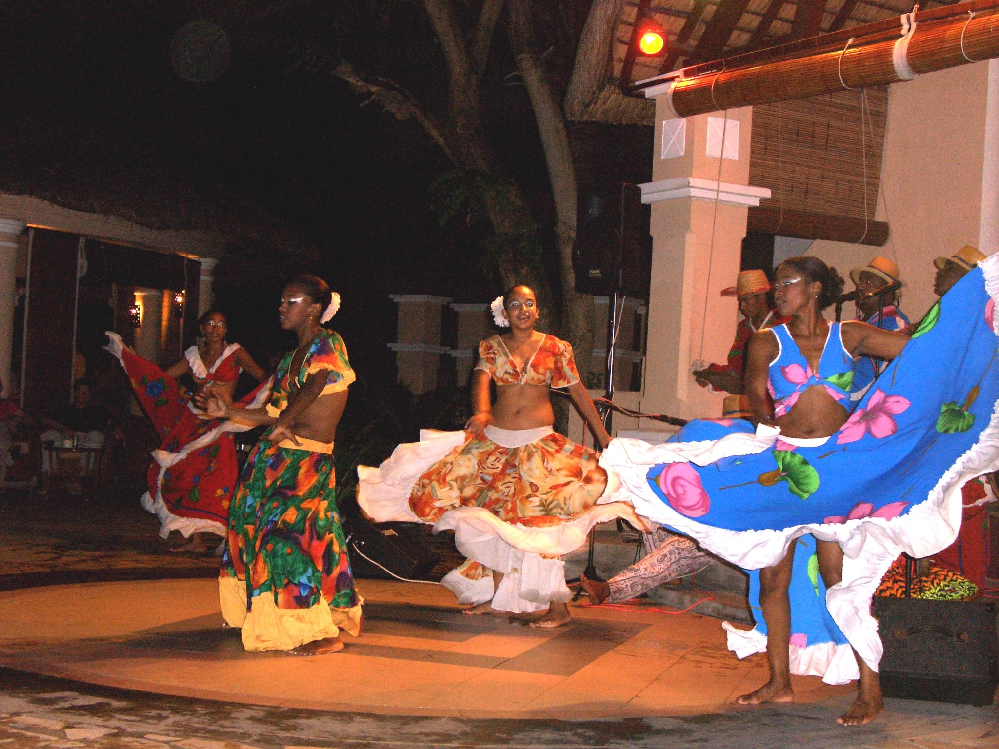 cultural attractions of Mauritius