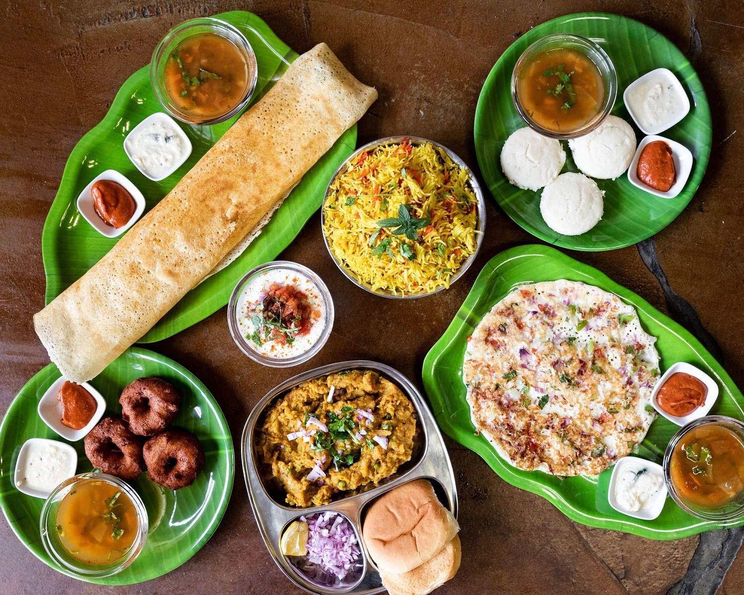 Bangalorean-foodie