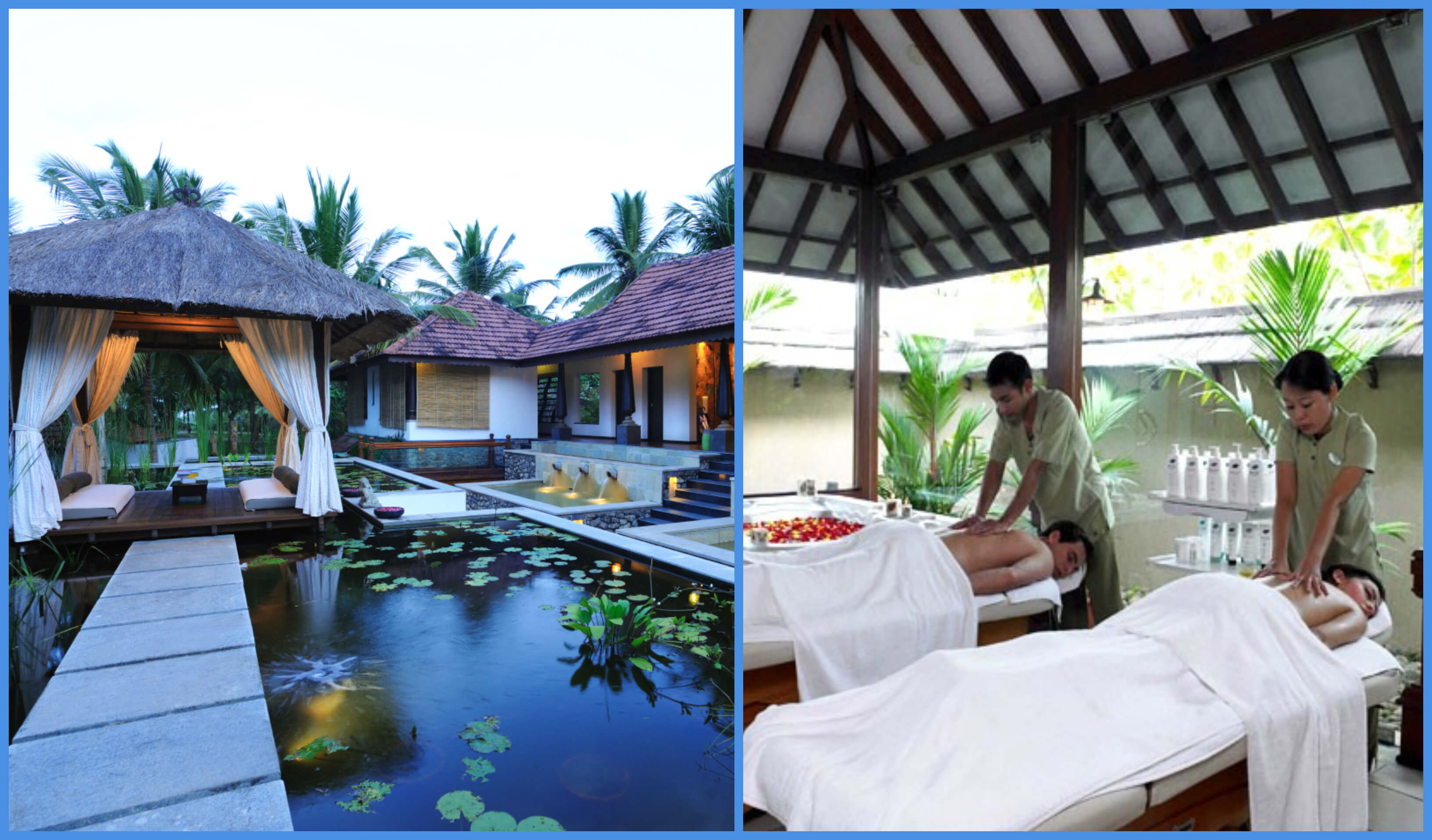Wellness Resorts in Kerala to Experience Relaxation at its Best