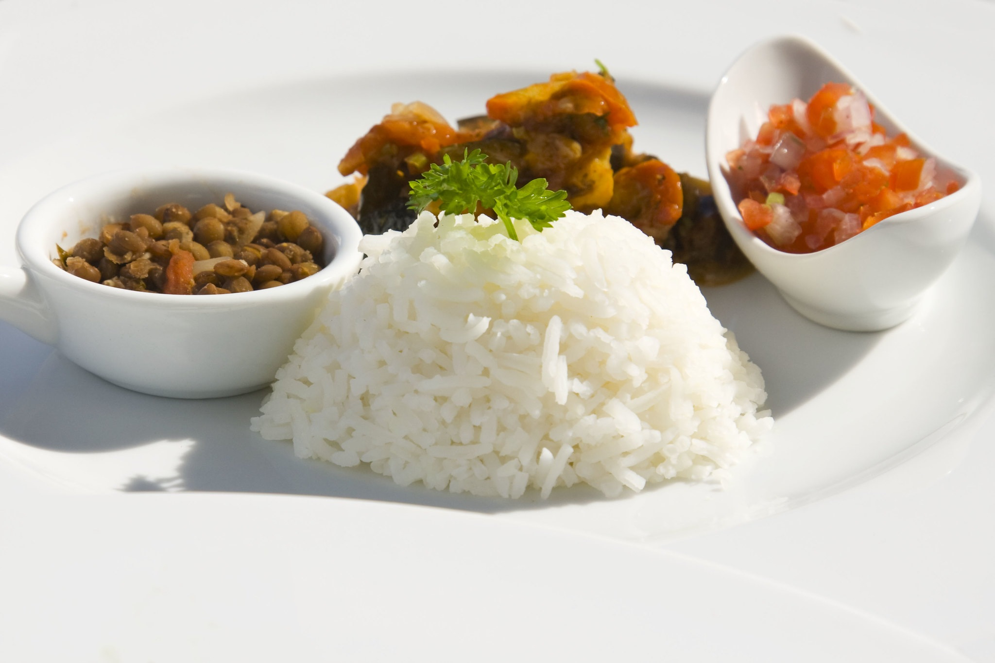 traditional dishes of Mauritius