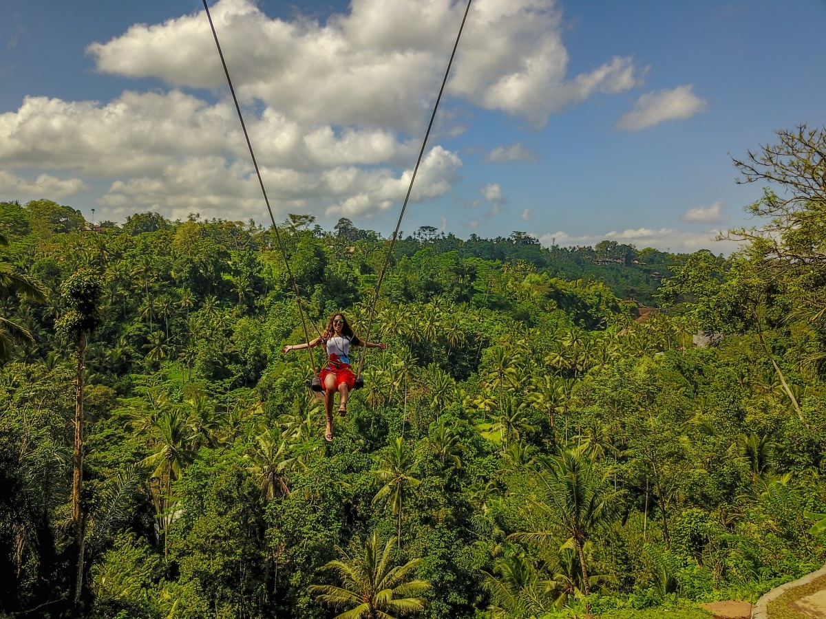 popular Sidemen Bali Swing